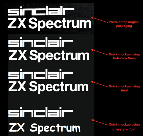 Some ZX T-Shirt - Page 2 - Spectrum Computing Forums